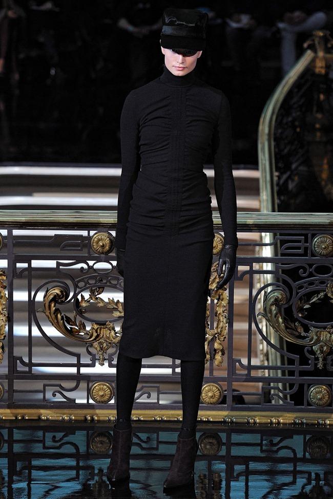 PARIS FASHION WEEK- John Galliano Fall 2013. www.imageamplified.com, Image Amplified (10)
