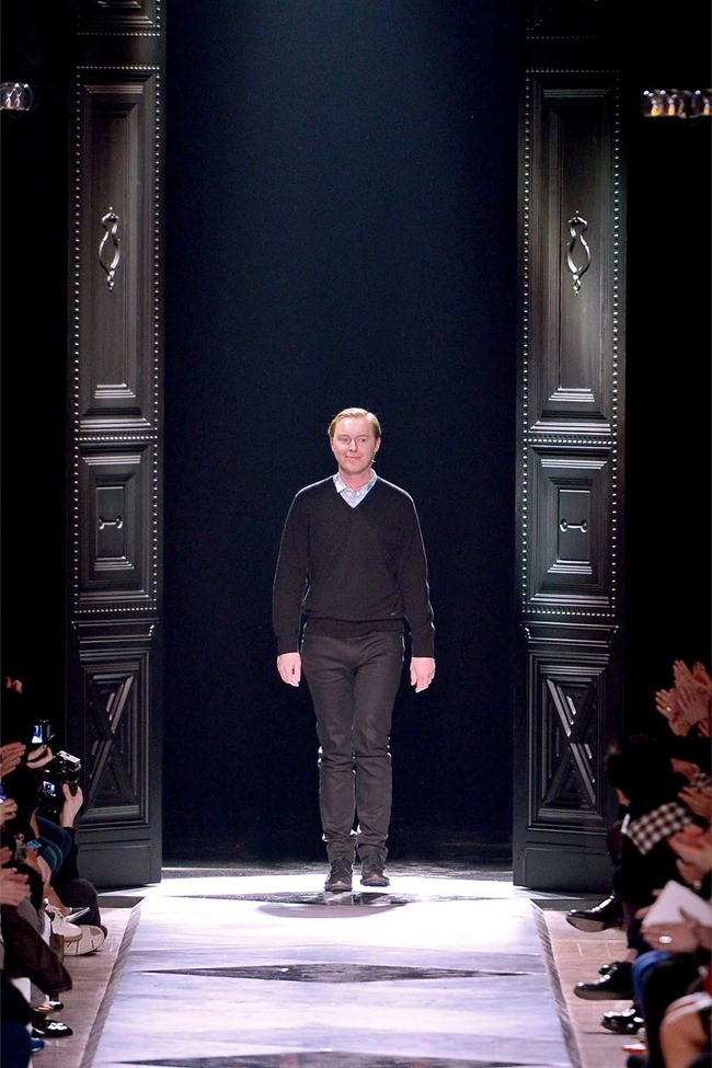 PARIS FASHION WEEK- Loewe Male Fall 2013. www.imageamplified.com, Image Amplified (5)