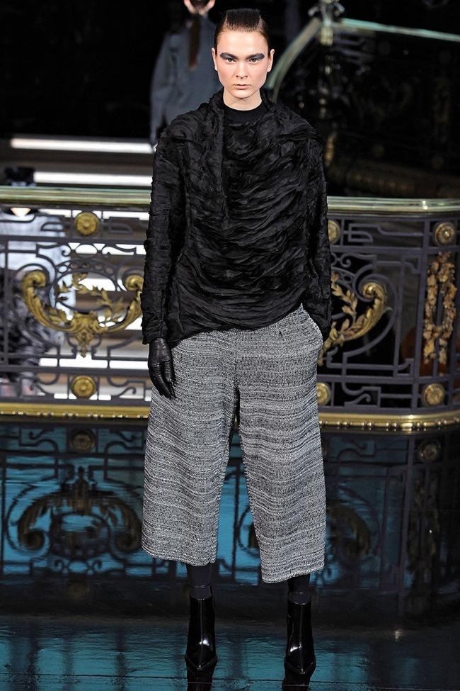 PARIS FASHION WEEK- John Galliano Fall 2013. www.imageamplified.com, Image Amplified (18)
