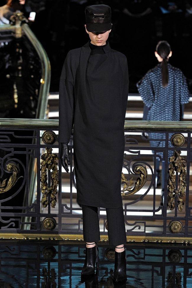 PARIS FASHION WEEK- John Galliano Fall 2013. www.imageamplified.com, Image Amplified (19)