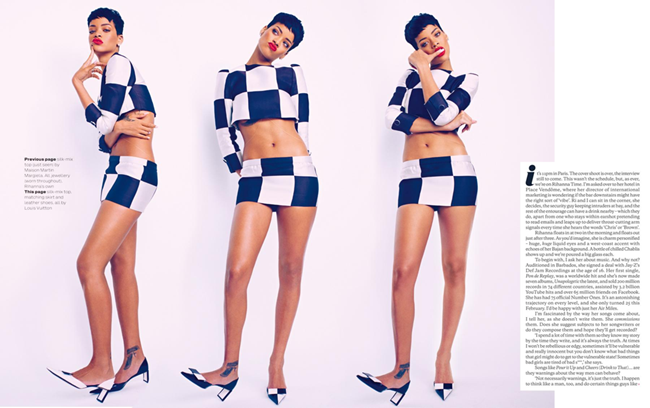 ELLE UK- Rihanna in Rebel by Mariano Vivanco. Anne-Marie Curtis, April 2013, www.imageamplified.com, Image Amplified (8)