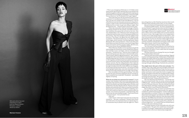ELLE UK- Rihanna in Rebel by Mariano Vivanco. Anne-Marie Curtis, April 2013, www.imageamplified.com, Image Amplified (5)