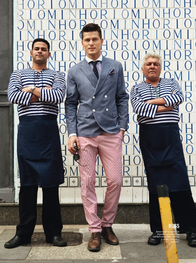 GQ SPAIN- Evandro Soldati & Michael Camiloto in Me Rio de Janeiro by Giampaolo Sgura. Miguel Arnau, March 2013, www.imageamplified.com, Image Amplified (5)