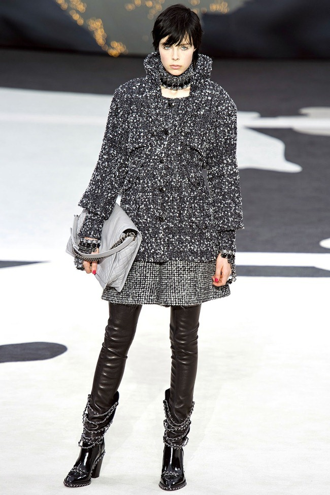 PARIS FASHION WEEK- Chanel Fall 2013. www.imageamplified.com, Image Amplified (6)