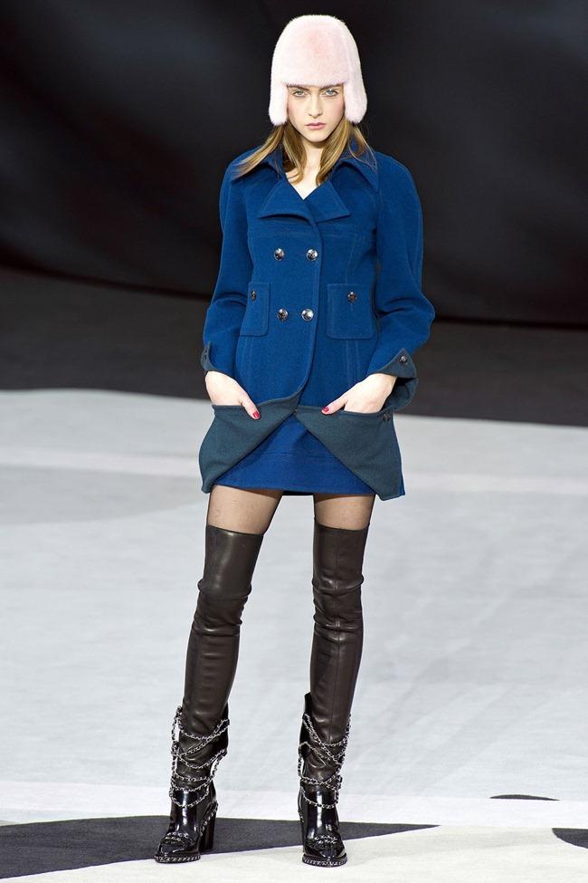 PARIS FASHION WEEK- Chanel Fall 2013. www.imageamplified.com, Image Amplified (10)