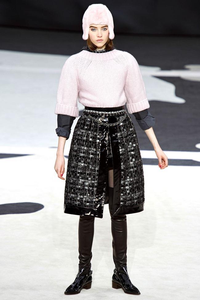 PARIS FASHION WEEK- Chanel Fall 2013. www.imageamplified.com, Image Amplified (44)
