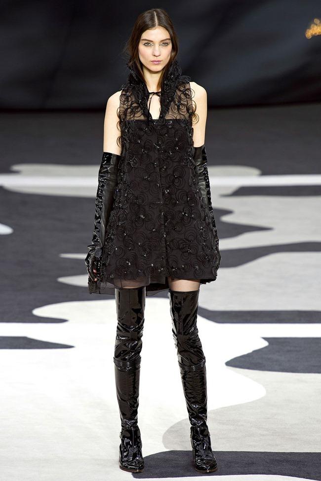 PARIS FASHION WEEK- Chanel Fall 2013. www.imageamplified.com, Image Amplified (76)