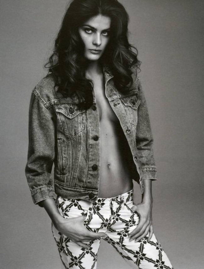 25 MAGAZINE- Isabeli Fontana by Lachlan Bailey. Spring 2013, www.imageamplified.com, Image Amplified (4)