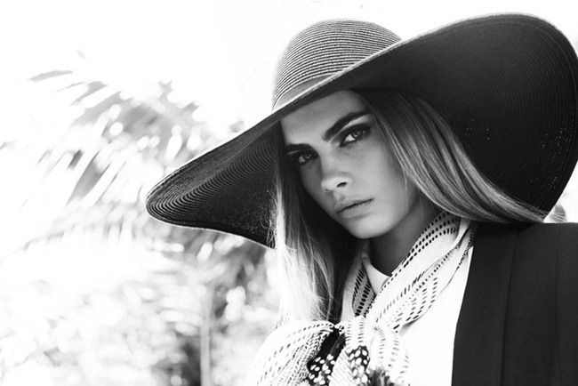 CAMPAIGN- Cara Delevigne for Reserved Spring 2013 by Mateusz Stankiewicz. www.imageamplified.com, Image Amplified (24)