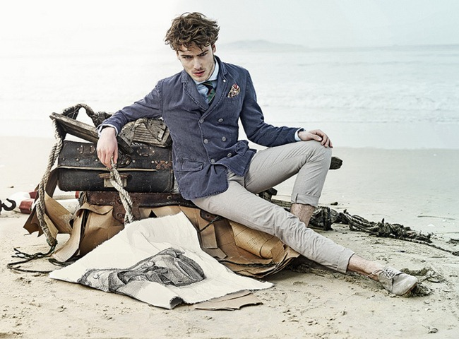 CAMPAIGN- Dorian Jespers for Do Rego & Novoa Spring 2013 by Raul Docasar. www.imageamplified.com, Image Amplified (2)