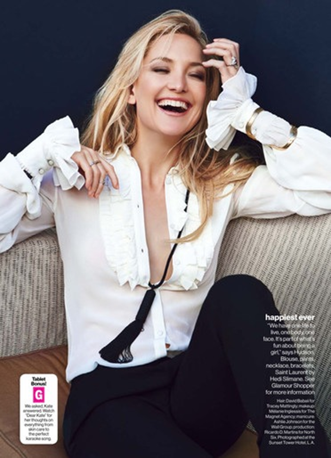 GLAMOUR MAGAZINE- Kate Hudson by Patrick Demarchelier. April 2013, www.imageamplified.com, Image Amplified (2)
