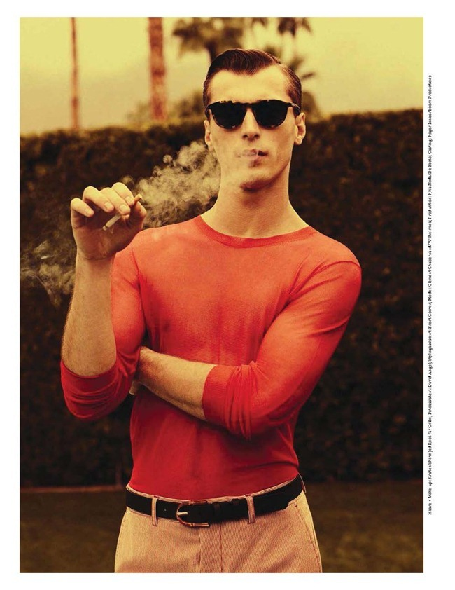 GQ STYLE GERMANY- Clement Chabernaud by Bruno Staub. Grant Woolhead, www.imageamplified.com, Image Amplifeid (8)