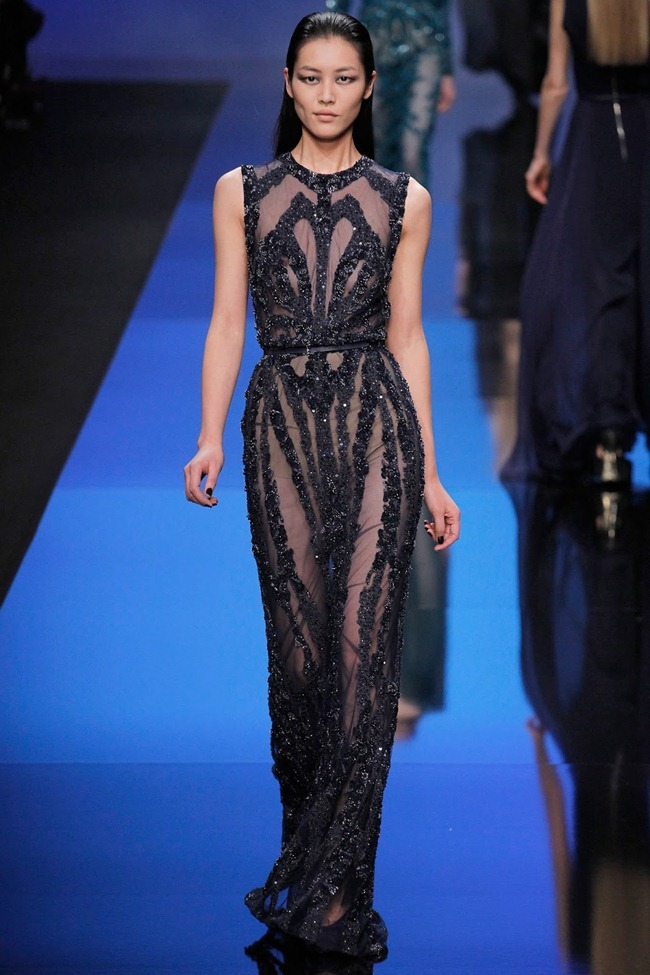 PARIS FASHION WEEK- Elie Saab Fall 2013, www.imageamplified.com, Image Amplified (14)