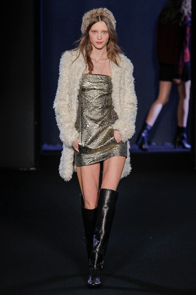 PARIS FASHION WEEK- Zadig & Voltaire Fall 2013, www.imageamplified.com, Image Amplified (24)