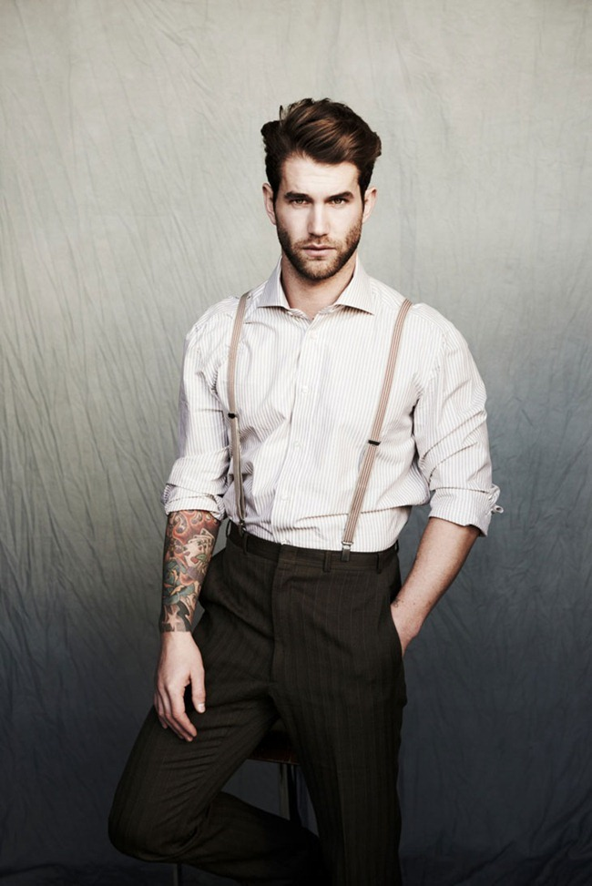 FEATURED MODEL- Andre Hamann by Michael Brus. www.imageamplified.com, Image Amplified (3)