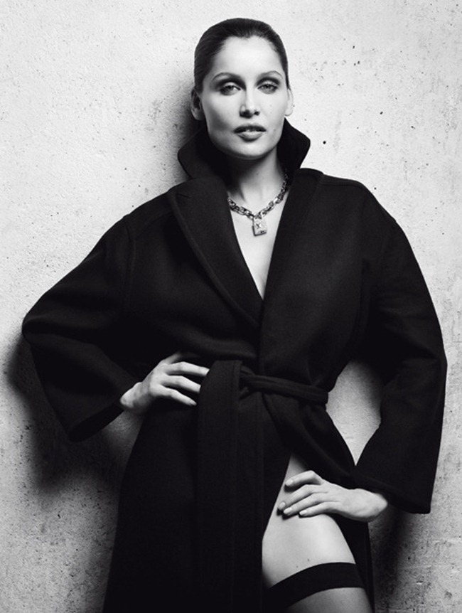 MADAME FIGARO FRANCE- Laetitia Casta by Amy Troost. March 2013, www.imageamplified.com,  Image Amplified (4)