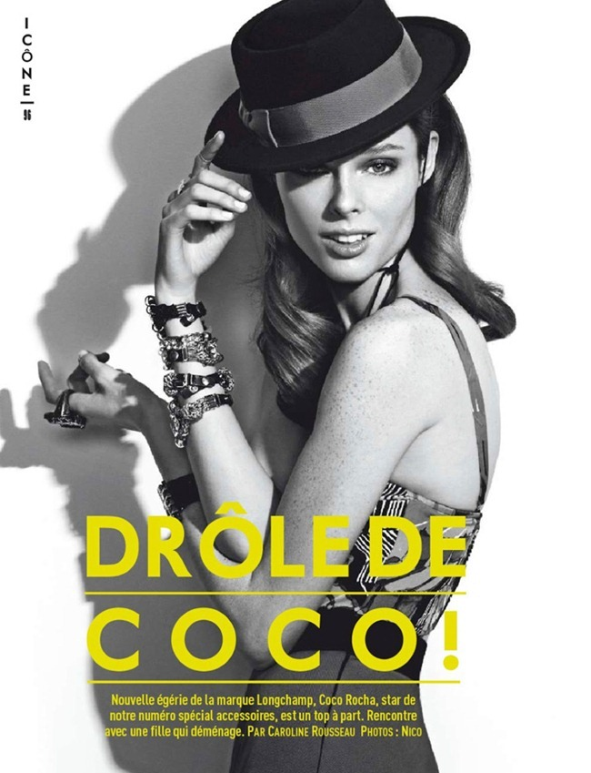 GLAMOUR FRANCE- Coco Rocha by Nico. Polina Aronova, April 2013, www.imageamplified.com, Image Amplified (4)