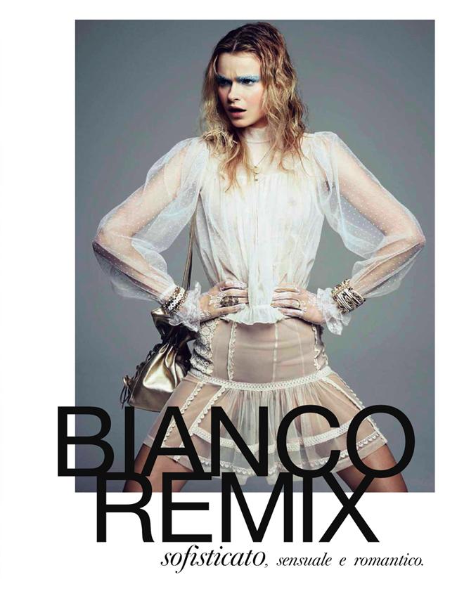 GLAMOUR ITALIA- Karo Mrozkova in Bianco Remix by Mark Abrahams. Ada Kokosar, March 2013, www.imageamplified.com, Image Amplified (1)