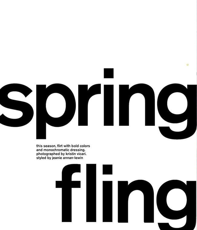 NYLON MAGAZINE- Valerie Van Der Graaf in Spring Fling by Kristin Vicari. Jean Annan-Lewin, April 2013, www.imageamplified.com, Image Amplified