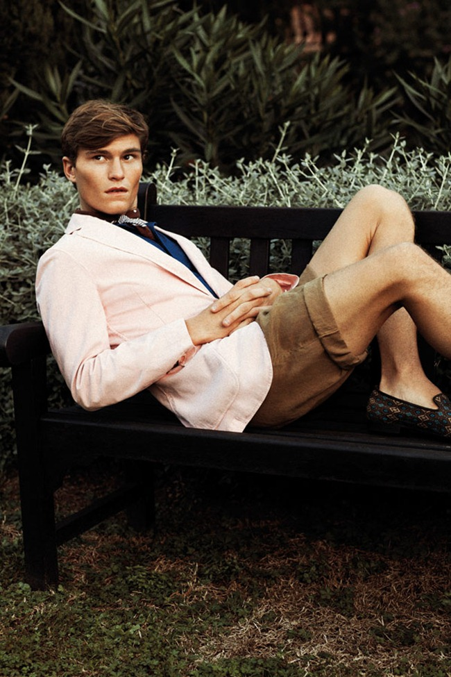 CAMPAIGN- Oliver Cheshire & Reid Prebenda for Henry Cotton Spring 2013. www.imageamplified.com, Image Amplified (7)