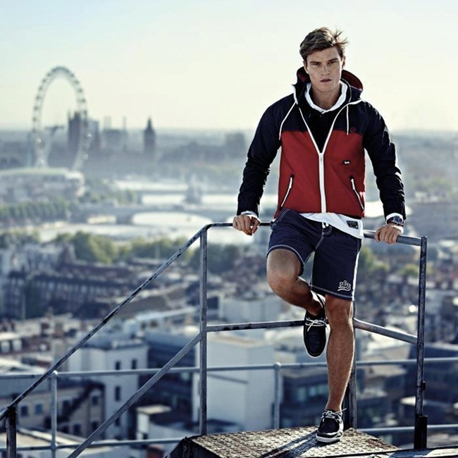 CAMPAIGN- Oliver Cheshire for Superdry Spring 2013. www.imageamplified.com, Image Amplified (1)