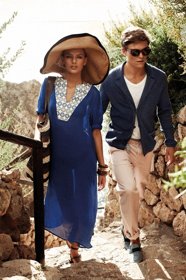 CAMPAIGN- Oliver Cheshire & Reid Prebenda for Henry Cotton Spring 2013. www.imageamplified.com, Image Amplified (14)