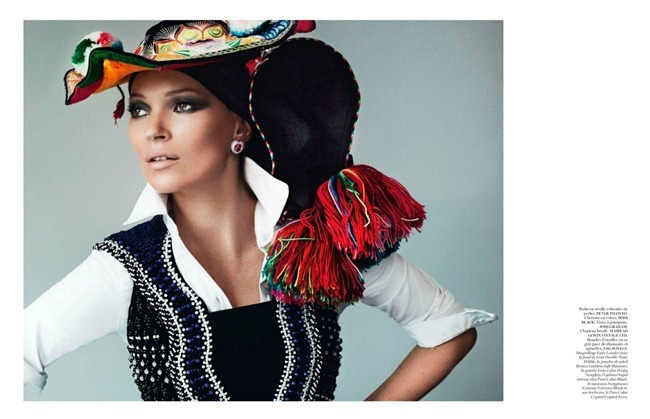VOGUE PARIS- Kate Moss by Mario Testino. Emmanuelle Alt, April 2013, www.imageamplified.com, Image Amplified (9)