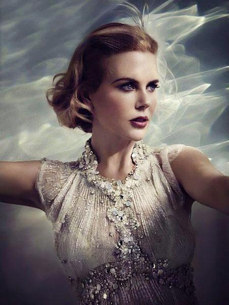 UPDATES: Nicole Kidman's Grace Kelly, A Zombieland Pilot, Bowie vs. Timberlake. Image Amplified www.imageamplified.com
