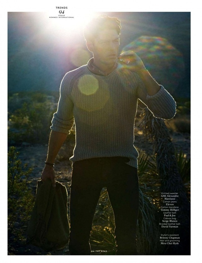 VOGUE HOMMES INTERNATIONAL- Tyson Ballou by Philippe Vogelenzang. Darcy Backlar, www.imageamplified.com, Image Amplified (5)