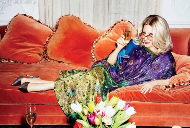 UPDATES: Bette Midler as Sue Mengers, Ke$ha's Reality Show, Boo George. Image Amplified www.imageamplified.com