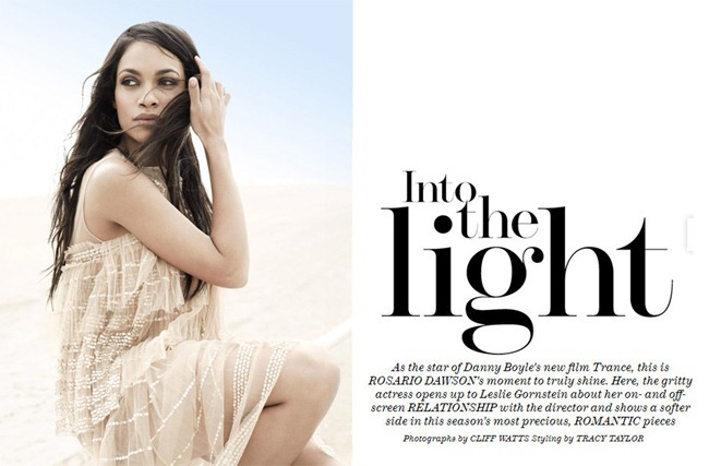 THE EDIT MAGAZINE- Rosario Dawson in Into The Light by Cliff Watts. Tracy Taylor, March 2013, www.imageamplified.com, Image Amplified (1)