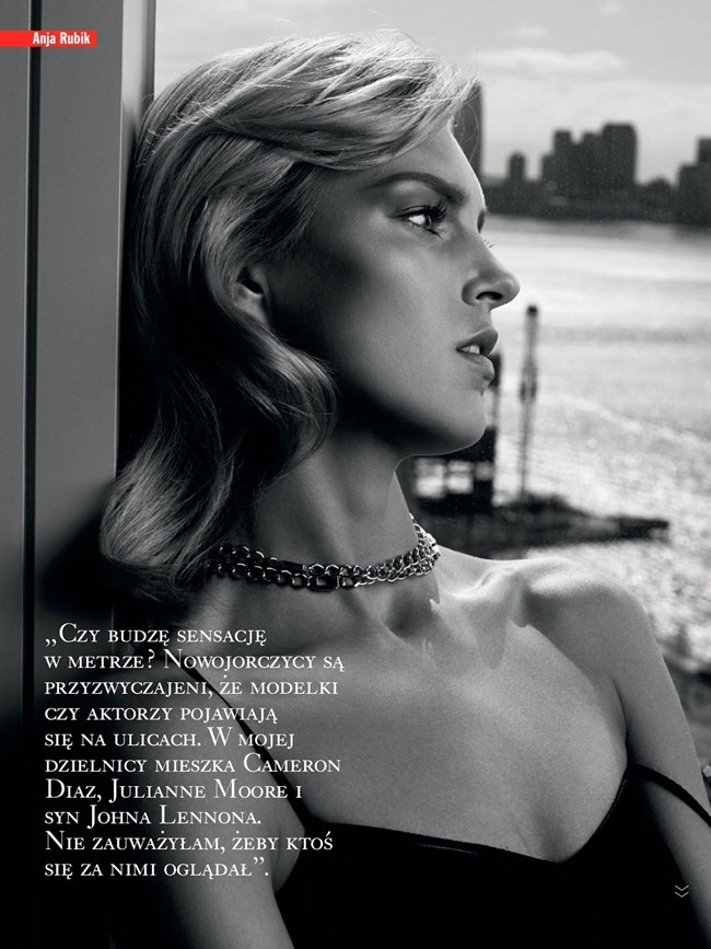 VIVA! MAGAZINE- Anja Rubik by Victor Demarchelier. Agnieszka Scibior, March 2013, www.imageamplified.com, Image Amplified (3)