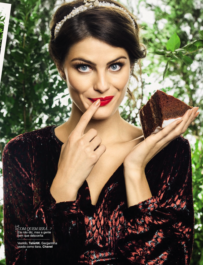 GLAMOUR BRAZIL- Isabeli Fontana by Henrique Gendre. April 2013, www.imageamplified.com, Image Amplified (2)