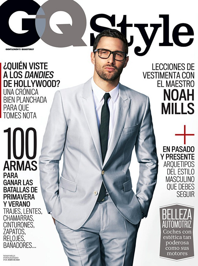 GQ STYLE MEXICO- Noah Mills by John Russo. April 2013, www.imageamplified.com, Image Amplified (13)