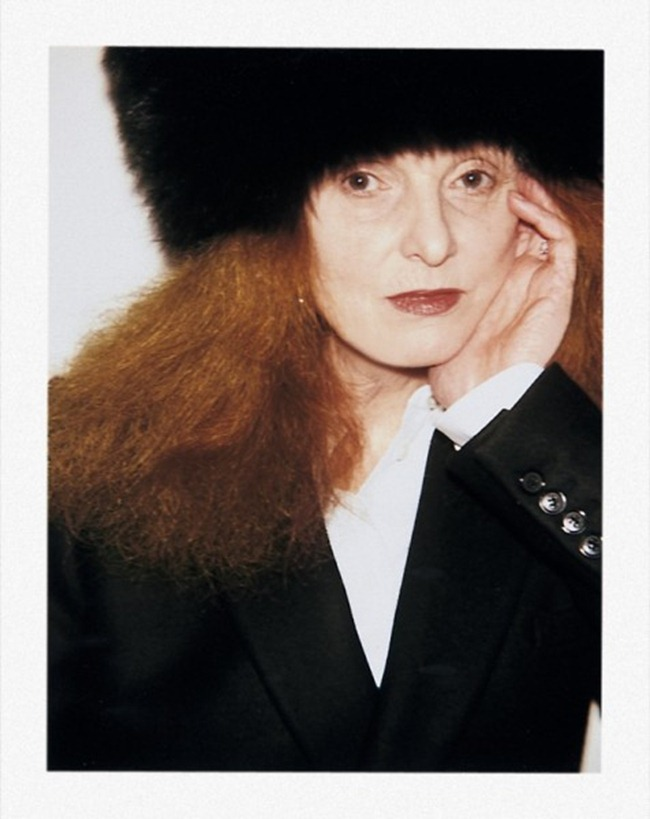 WE ♥ GRACE CODDINGTON- Grace Coddington for Self Service _21 by Ezra Petronio, www.imageampilfied.com, Image Amplified_thumb