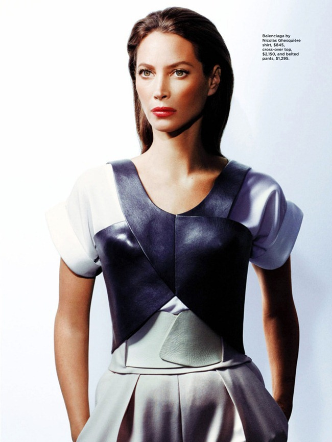 CALIFORNIA STYLE MAGAZINE- Christy Turlington in Superwoman by Mark Abrahams. March 2013, www.imageamplified.com, Image Amplified (5)