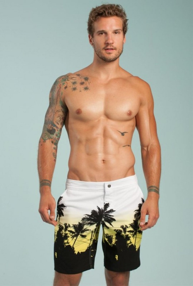 CAMPAIGN- Parker Hurley for Mr. Turk Swimwear 2013. www.imageamplified.com, Image Amplified (6)