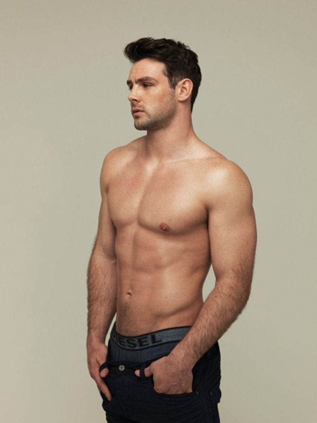 ATTITUDE MAGAZINE- Ben Foden by Joseph Sinclair. Summer 2013, www.imageamplified.com, Image Amplified (2)