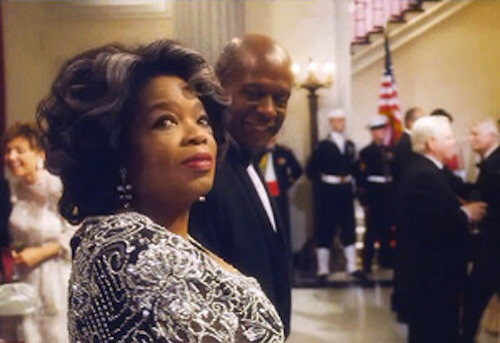 CINEMA SCAPE: The Butler by Lee Daniels Starring Forest Whitaker & Oprah Winfrey. in Theaters October 18, 2013