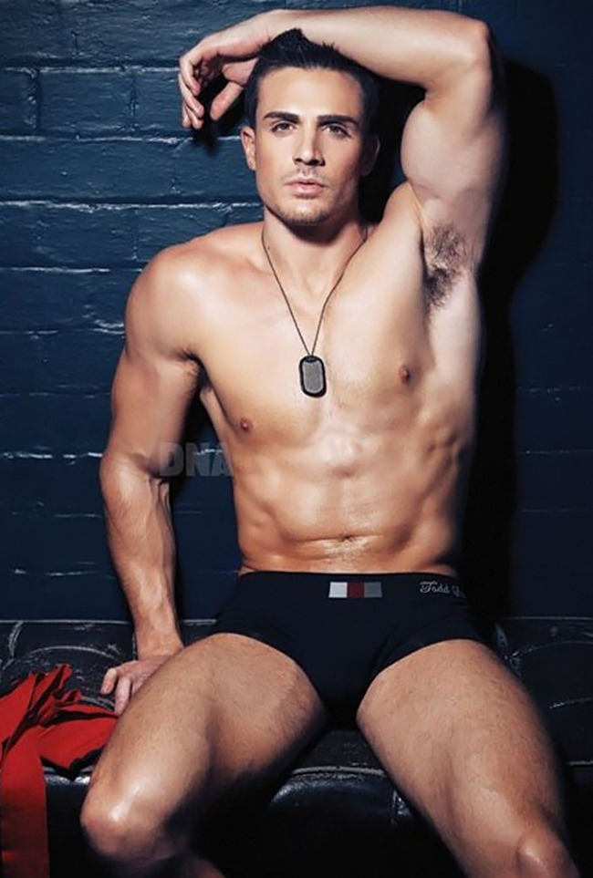 DNA MAGAZINE- Philip Fusco by Simon Le. www.imageamplified.com, Image Amplified (3)