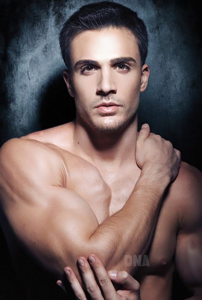 DNA MAGAZINE- Philip Fusco by Simon Le. www.imageamplified.com, Image Amplified (5)