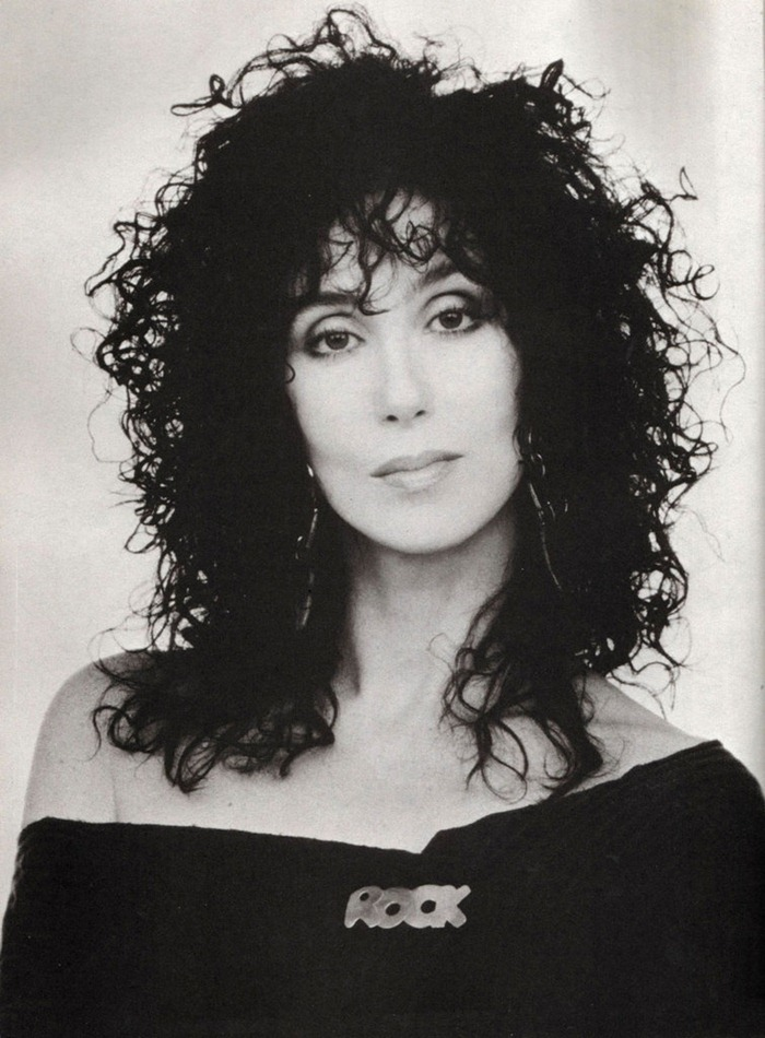 WE ♥ CHER- Cher for Perfume Uninhibited, 1987. www.imageampilfied.com, Image Amplified (2)