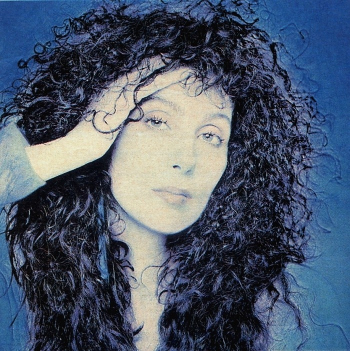 WE ♥ CHER- Cher in 1978 by Matthew Rolston. www.imageampilfied.com, Image Amplified (3)