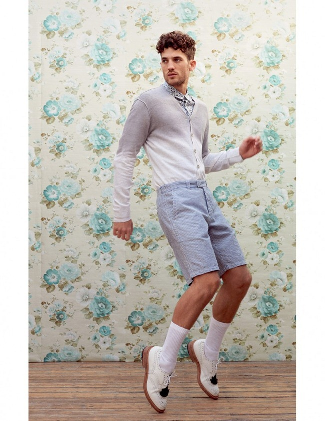 FASHIONISTO MAGAZINE- Max Rogers by Ben Harries. Kenny HO, Summer 2013, www.imageamplified.com, Image Amplified (5)
