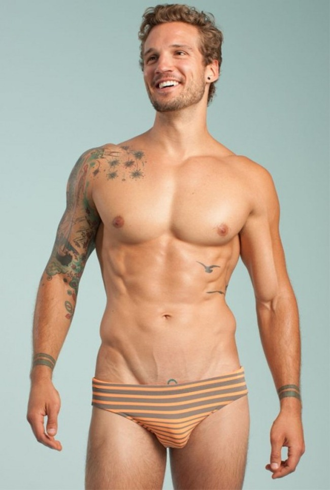CAMPAIGN- Parker Hurley for Mr. Turk Swimwear 2013. www.imageamplified.com, Image Amplified (1)