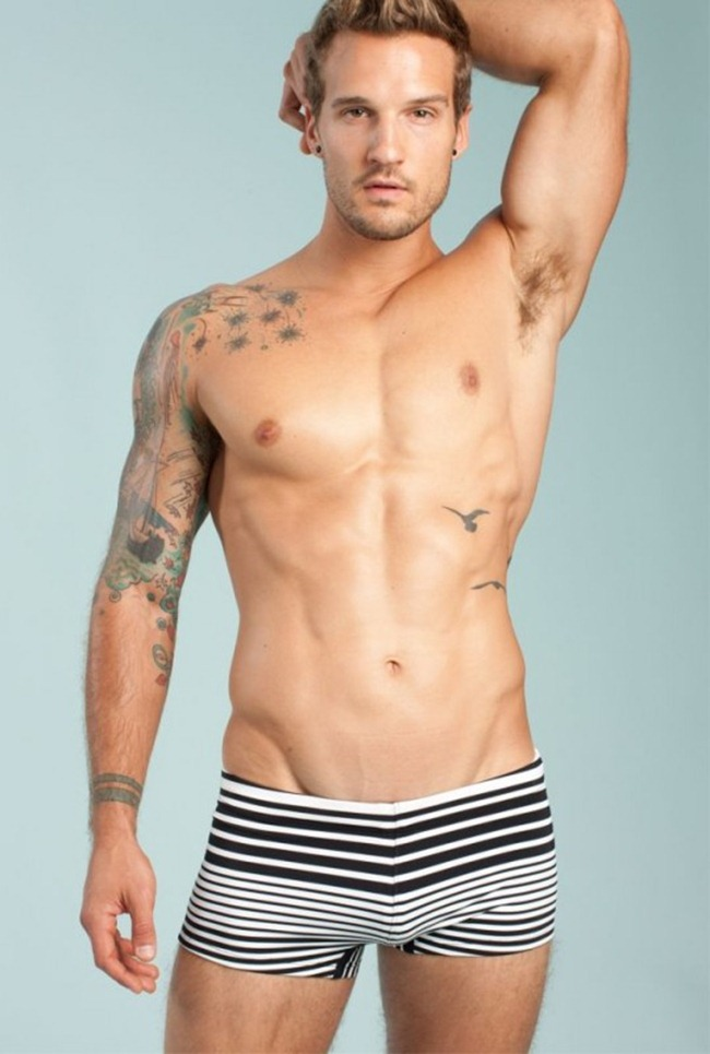 CAMPAIGN- Parker Hurley for Mr. Turk Swimwear 2013. www.imageamplified.com, Image Amplified (2)