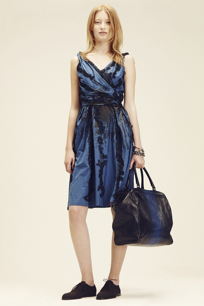 COLLECTION- Bottega Veneta Resort 2014. www.imageamplified.com, Image Amplified (2)