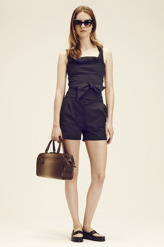 COLLECTION- Bottega Veneta Resort 2014. www.imageamplified.com, Image Amplified (6)