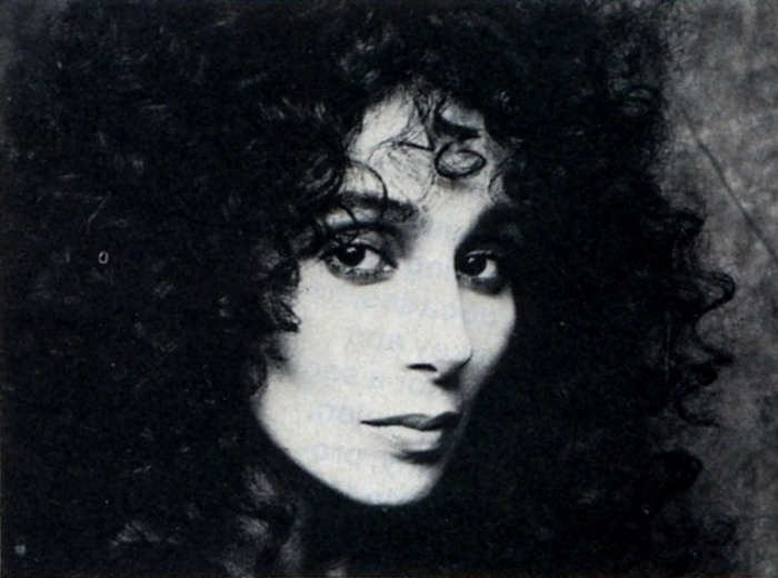 WE ♥ CHER- Cher for Saturday Night Live, 1987 by Karen Kuehn. www.imageampilfied.com, Image Amplified (5)