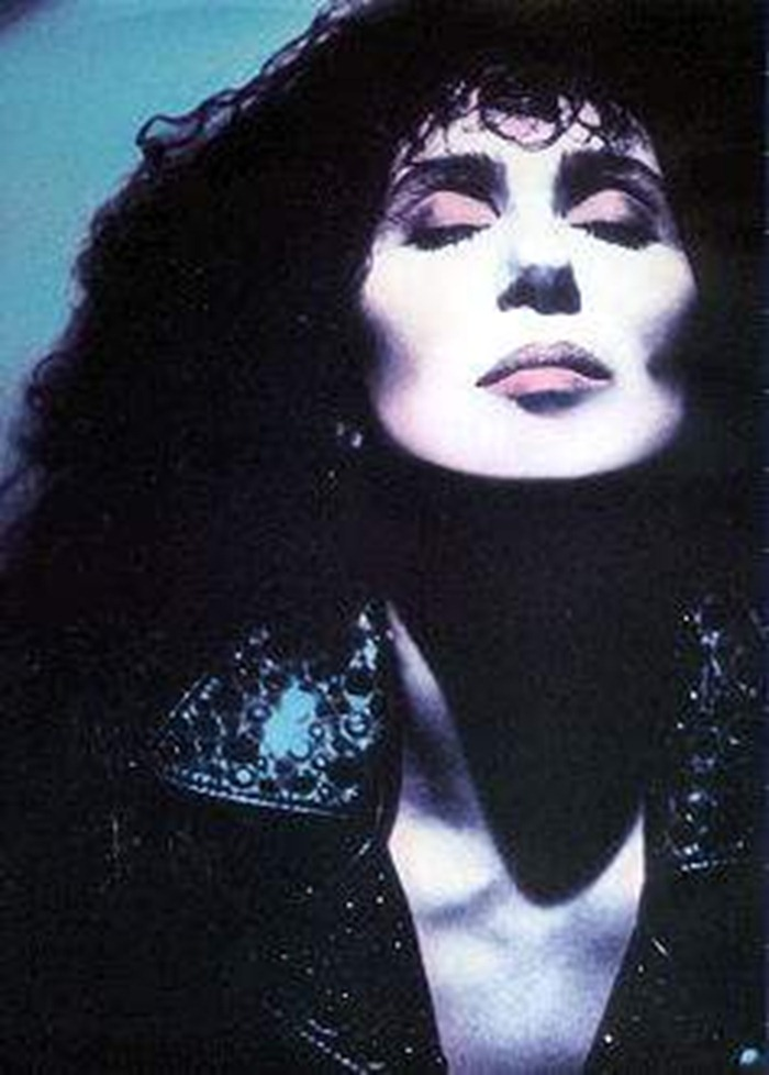 WE ♥ CHER- Cher in 1978 by Matthew Rolston. www.imageampilfied.com, Image Amplified (1)